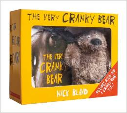 A book review and amazing cross-curricular lesson ideas for The Very Cranky Bear by Nick Bland. These lessons are creative and exciting for students!