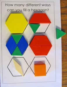 Classic and creative 2D Shapes Lesson Ideas for Grade 3! These are great for your classroom!