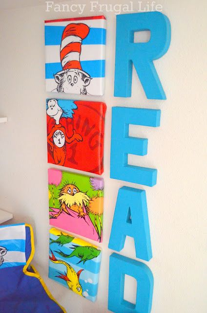 Classroom Decoration Themes 2015 ~ Dr seuss classroom theme my everyday