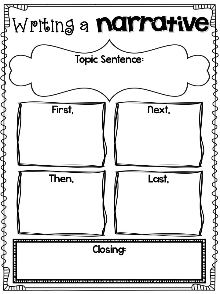 creative writing activities for 4th graders