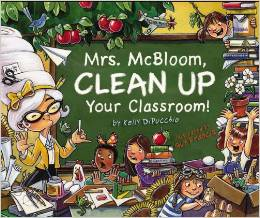 Get essential End of the Year Classroom Clean-up tips that will have you more organized and ready for the next school year!