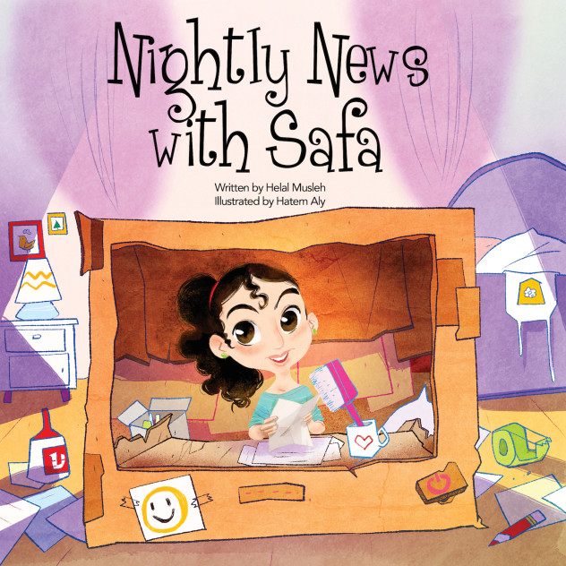 Nightly News Cover