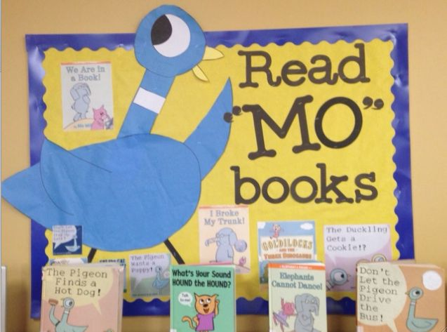 Top 5 picks for the best reading classroom displays!