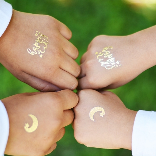 Amazing ideas for Eid gift favors that are under $10!