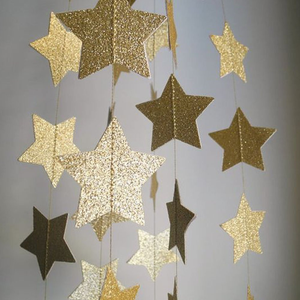 Awesome ideas to create the best star themed classroom.