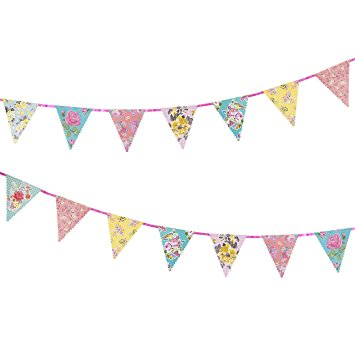 Adorable ideas for the perfect tea party birthday!